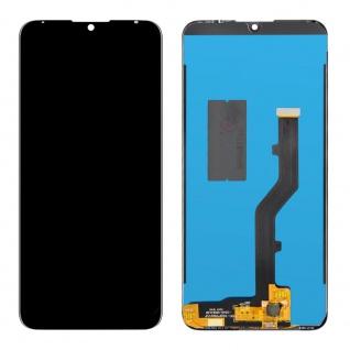 Für ZTE Blade V10 Vita Display LCD Einheit Touch Screen Reparatur Schwarz Ersat - Vorschau 5