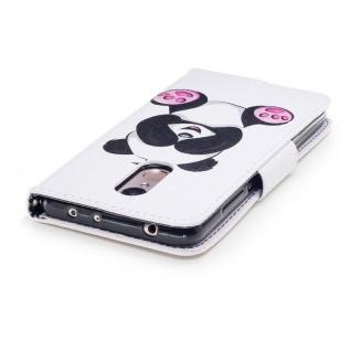 Tasche Wallet Book Cover Motiv 39 für Xiaomi Redmi 5 Hülle Case Etui Schutz Neu - Vorschau 3
