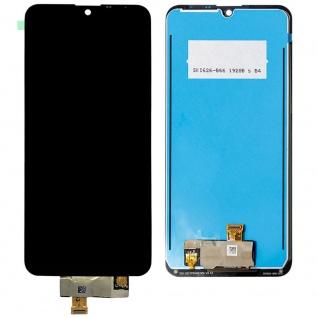 Für LG Q60 2019 Display LCD Einheit Touch Screen Reparatur Schwarz Ersatz Neu - Vorschau 3