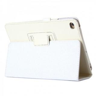Schutzhülle Weiß Tasche für Apple iPad Pro 12.9 Zoll Hülle Case Cover Etui Neu