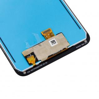 Für LG K50 / K12 Max Display LCD Einheit Touch Screen Reparatur Schwarz Ersatz - Vorschau 2