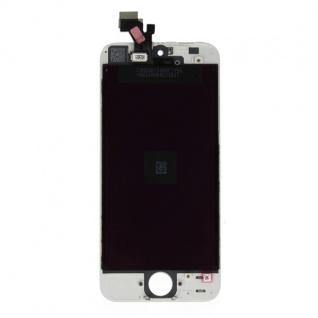Display LCD Komplett Einheit Touch Panel für Apple iPhone 5 Weiss Ersatz Glas - Vorschau 3
