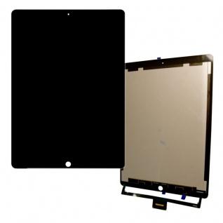 Displayeinheit Display LCD Touch für Apple iPad Pro 12.9 2017 mit Flex Schwarz