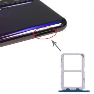 Sim Karten Halter für Huawei Honor 20 Pro Grün Card Tray Ersatzteil Reparatur