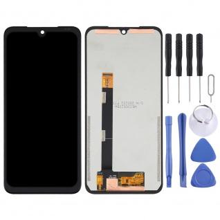 Für UMIDIGI Bison Display Full LCD Einheit Touch Ersatzteil Reparatur Schwarz