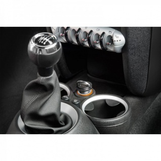 Original Cabstone USB KfZ Auto Lade Adapter 2100 mAh für alle Smartphone Neu Top - Vorschau 4