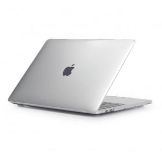 Schutzhülle Case Transparent Tasche für Apple Macbook Pro 16.0 inch Laptop Etui