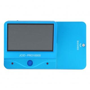 JC PRO1000S Schreib Lese Fehler Programmier Tool für Apple iPhone / iPad