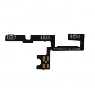 Power Volume Button Flexkabel für Xiaomi Mi 9T / 9T Pro Lautstärke On Off Flex