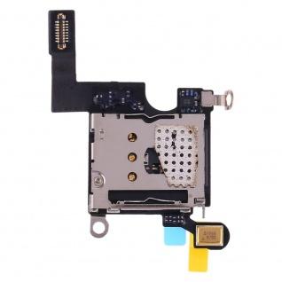 Sim Karten Halter Buchse für Google Pixel 3 Socket Holder Reparatur Ersatzteil