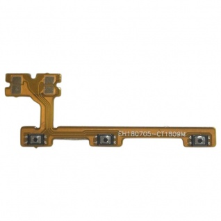 Für Huawei Nova 3 Power Flex Button Kabel Reparatur Ersatzteil Schalter Neu Top