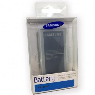 Samsung Li-Ion Handy Akku für Samsung Galaxy J5 2016 J510F 3100 mAh Batterie