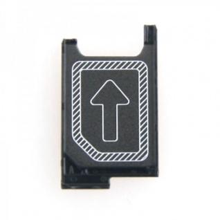 Sim Karten Halter Tray Adapter Schlitten Halterung Holder Sony Xperia Z3 Compact