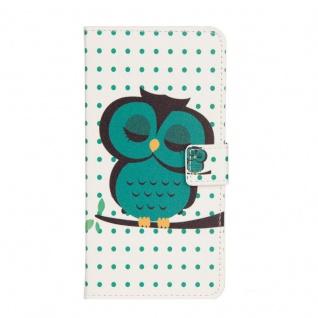 Schutzhülle Motiv 35 für Huawei Mate 10 Pro Tasche Hülle Case Zubehör Cover Neu - Vorschau 2