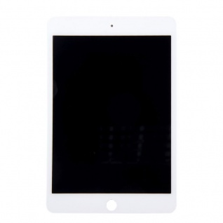 Displayeinheit Display LCD Touch Screen für Apple iPad Mini 4 7.9 Weiß Komplett - Vorschau 2