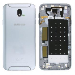 Samsung GH82-14576B Akkudeckel Deckel für Galaxy J5 J530F 2017 Silber Gehäuse