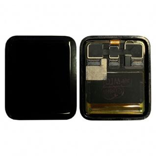 Display LCD Einheit Touch Panel für Apple Watch Series 3 38 mm TouchScreen GPS - Vorschau 2