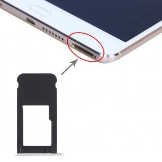 Für Huawei MediaPad M3 8.4 WIFI Version Micro SD Karten Halter Silber Ersatzteil