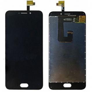 Display Full LCD Einheit Touch Ersatzteil für UMI Plus E Reparatur Schwarz Neu