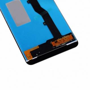 Für ZTE Blade V9 Display Full LCD Touch Screen Ersatz Einheit Reparatur Schwarz - Vorschau 2