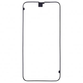 Gehäuse Rahmen Mittelrahmen Deckel für Huawei P30 Lite Schwarz Ersatzteil Neu