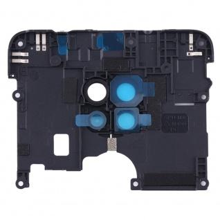 Motherboard Rahmen für Nokia 6.2 / 7.2 Schwarz Bezel Frame Ersatzteil Zubehör - Vorschau 4