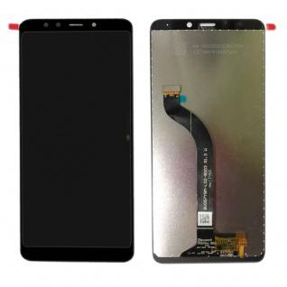 Display Full LCD Einheit Touch Ersatzteil für Xiaomi Redmi 5 Reparatur Schwarz