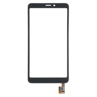 Reparatur Displayglas Touch Screen für Wiko Y60 LCD Schwarz Ersatz Display Neu - Vorschau 2
