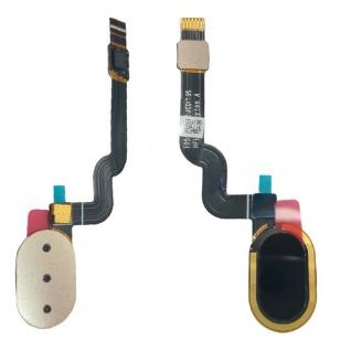Fingerprint Sensor für Motorola Moto X4 Flex Cable Ersatzteil Reparatur Neu Top