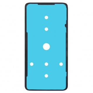 Rückseite Gehäuse Deckel Kleber für OnePlus 6 Klebepad Montage Zubehör Ersatz