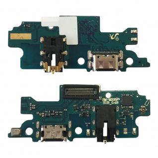 Ladebuchse für Samsung Galaxy M20 6.3 Dock Charger Ersatzteil Zubehör Reparatur