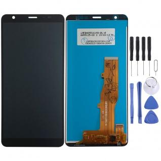 Für ZTE Blade A5 2019 Display LCD Einheit Touch Screen Ersatz Reparatur Schwarz