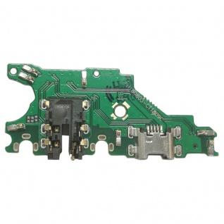Für Huawei P Smart Plus Ersatzteil Charging Port Board Ladebuchse Reparatur Neu - Vorschau 3