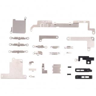 24 in 1 Ersatzteile Set für Apple iPhone XR 6.1 Spare Parts Reparatur Zubehör