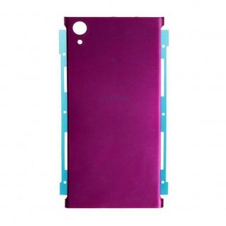 Sony Xperia XA1 Plus 78PB6200030 Akku Deckel Batterie Cover Pink Ersatz Neu - Vorschau 2