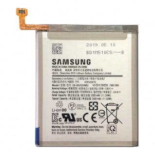 Samsung Galaxy A20e A202F Akku GH82-20188A / EB-BA505ABU Ersatz Batterie Tausch