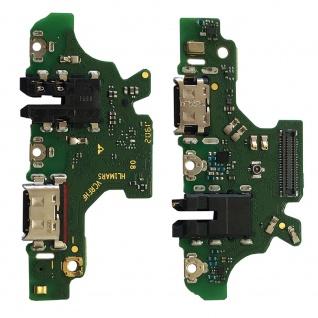 Für Huawei P30 Lite Ladebuchse Micro USB Dock Platine Board Ersatzteil Reparatur
