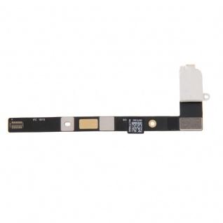 Audio Buchse 3, 5 Klinke Dock für Apple iPad Mini 4 3G V. Kopfhörer Buchse Weiß