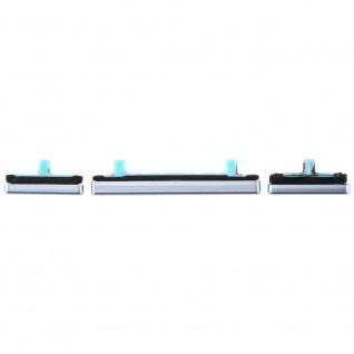 Für Samsung Galaxy S8 / S8 Plus Sidekeys Seitentasten Blau Ersatzteil Zubehör - Vorschau 2