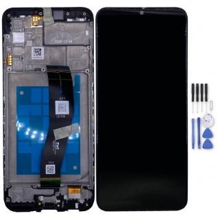 Samsung Display LCD Kompletteinheit für Galaxy A02s GH81-20181A Schwarz