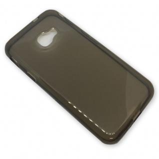 Silikon Hülle für Samsung Galaxy Xcover 4 G390F Tasche Case Schutz Cover Etui - Vorschau 5