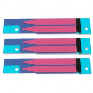Akku Batterie Kleber Stripes für Apple iPhone 5 5S 5C SE Battery Adhesive Tape