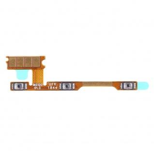 Power Volume Button Flexkabel für Xiaomi Note 7 / Pro Lautstärke Reparatur Neu