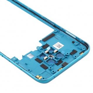 Mittelrahmen für Nokia 5.3 Grün LCD Rahmen Gehäuse Zubehör Ersatzteil - Vorschau 4