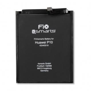 FIX4Smarts Akku für Huawei P10 Reparatur Batterie Ersatzbatterie Neu