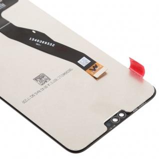 Für Huawei Honor 8X Display Full LCD Touch Ersatzteil Reparatur Schwarz Neu Top - Vorschau 3