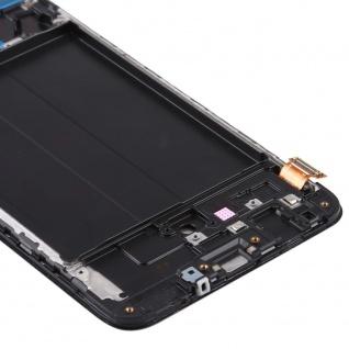 Für Samsung Galaxy A70 A705F Display TFT LCD + Rahmen Touch Ersatzteil Schwarz - Vorschau 4