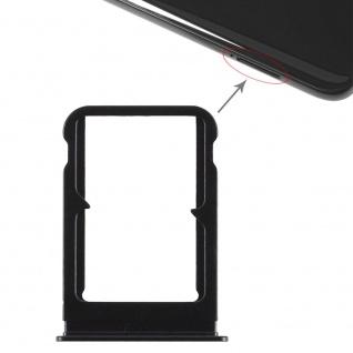 Für Xiaomi Mi 8 Karten Halter Sim Tray Schlitten Holder Ersatzteil Schwarz