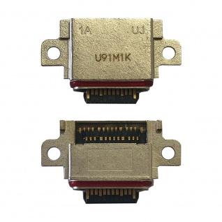 Ladebuchse für Samsung Galaxy S10 G973F Dock Charge Ersatzteil Reparatur Flex