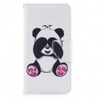 Schutzhülle Motiv 30 für Huawei Honor 6C / Enjoy 6S Tasche Hülle Case Cover Etui - Vorschau 2